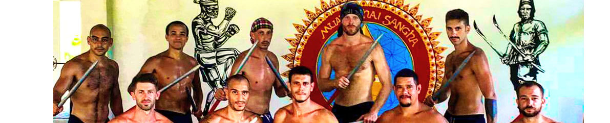 Muay Thai Certification courses - chiang mai thailand