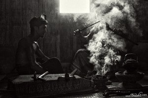 Silat tradition